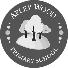 Apley Wood Primary School Logo